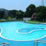 大塚公園水泳プール