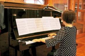 ピアノ教室リトル・ベル