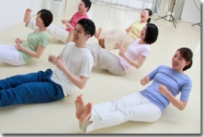 ILCHI Brain Yoga 八王子教室
